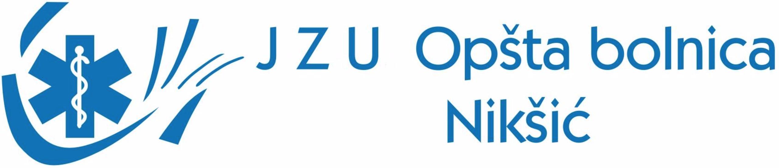 JZU Opšta bolnica Nikšić